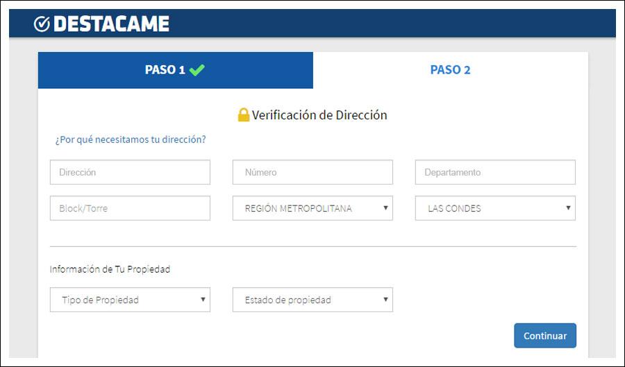 DICOM Chile: Certificado y Cómo saber si estoy en DICOM