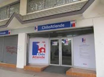 atención Chile