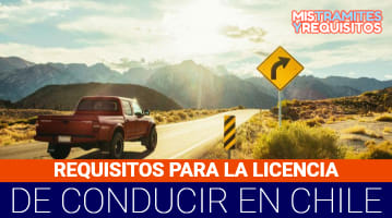 Requisitos para la Licencia de Conducir