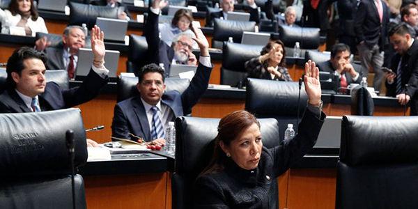 senadores-de-chile