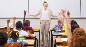 Certificado educación especial en Puerto Rico
