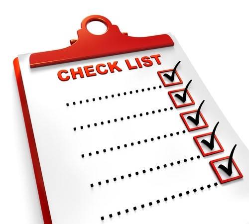 checklist requisitos para ser alcalde en colombia