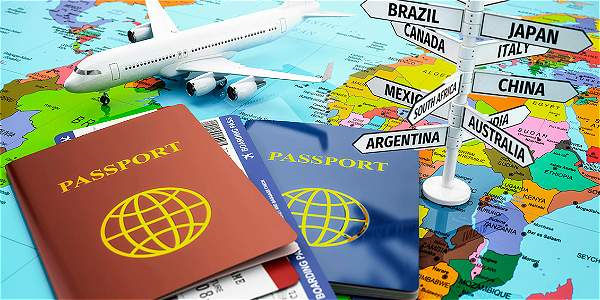 que se necesita para abrir una agencia de viajes