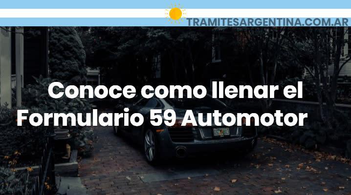 Formulario 59