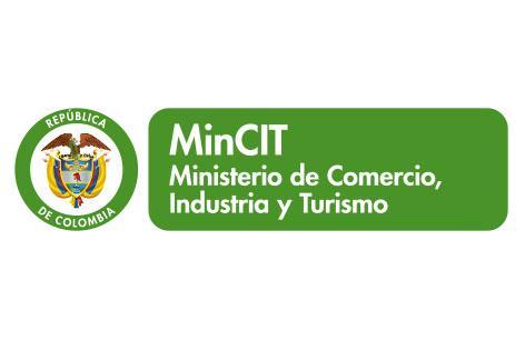 Logo MINCIT