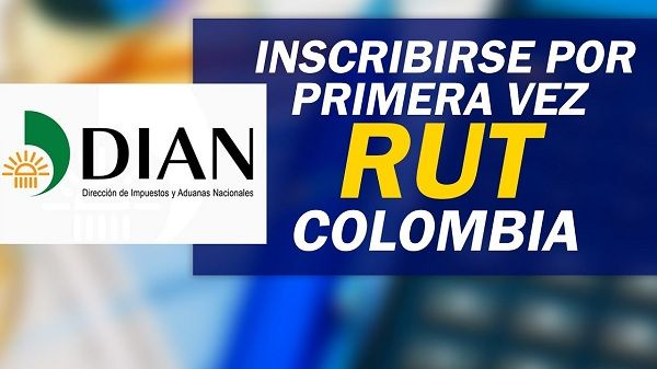 RUT COLOMBIA