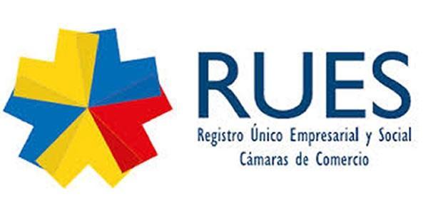 Logo Rues