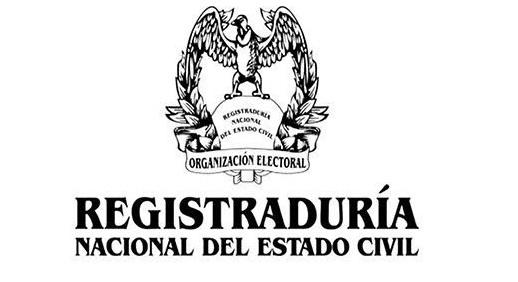 registraduria civil