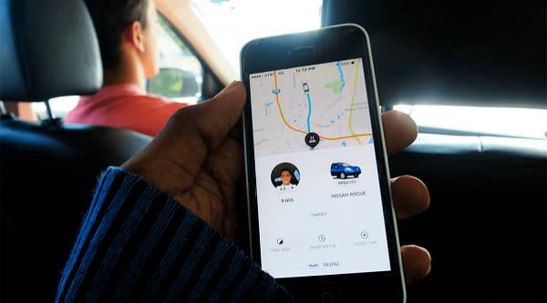 Uber Monitoreo