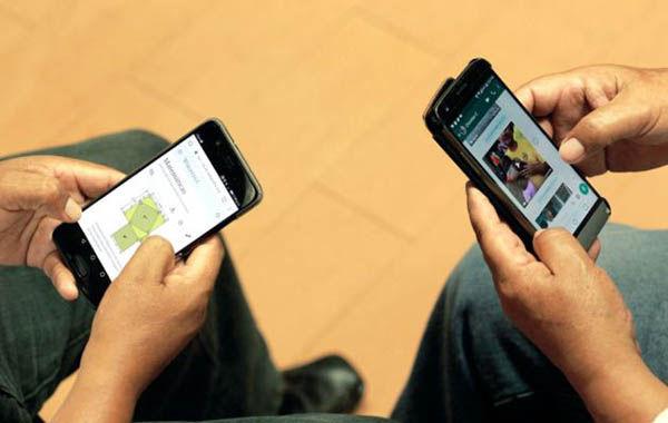 celulares movistar