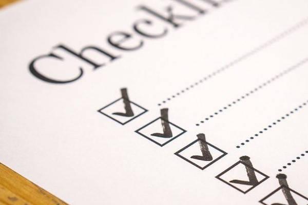 checklist requisitos para abrir cuenta de ahorros en bancolombia