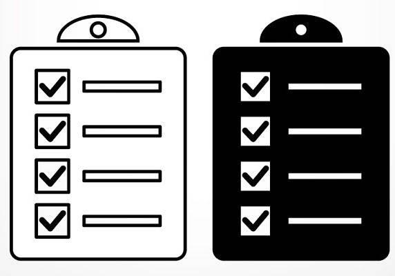 checklist requisitos para viajar a panamá