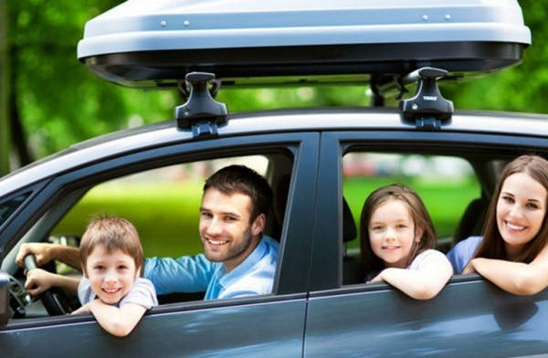 coche con familia como saber a nombre de quien esta un carro