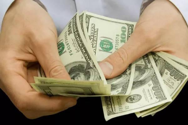 contando dinero certificado kosher