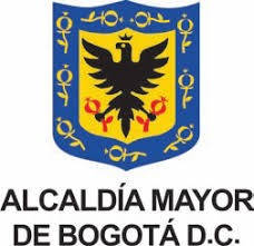 escudo bogotá certificado idu