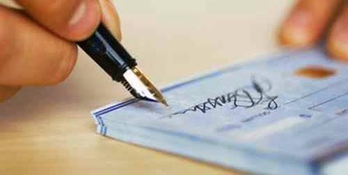 firma de cheque como saber mi numero de cuenta av villas