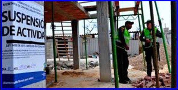 Requisitos para licencia de construcción