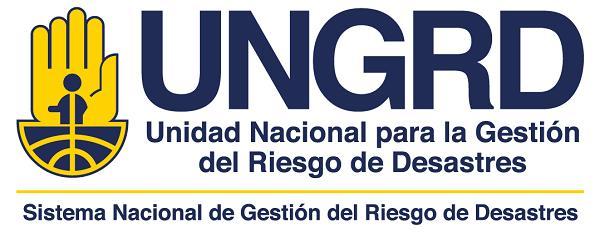 logo UNGRD