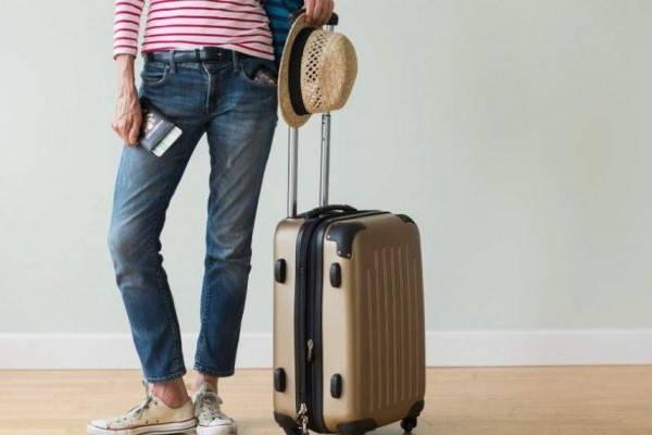 mujer viajando Requisitos para viajar a Panamá