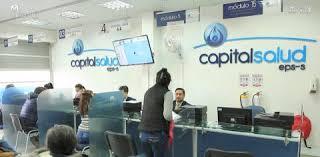 oficina capital salud