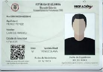 Certificado PEP