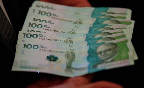 pesos colombianos requisitos cuenta de ahorros bancolombia