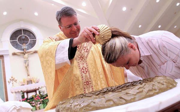 que se necesita para un bautizo
