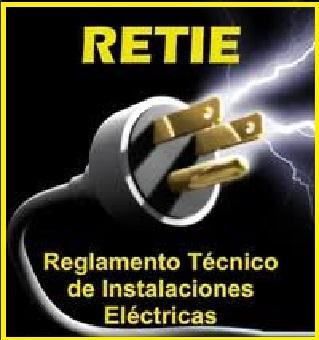 Certificación retie