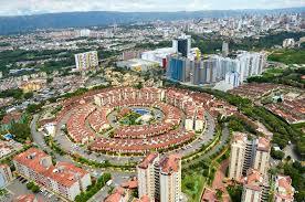 urbanizacion en colombia