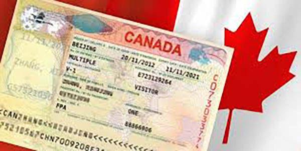 requisitos para la visa de canada