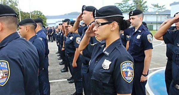 Cómo entrar a la Policía en Puerto Rico