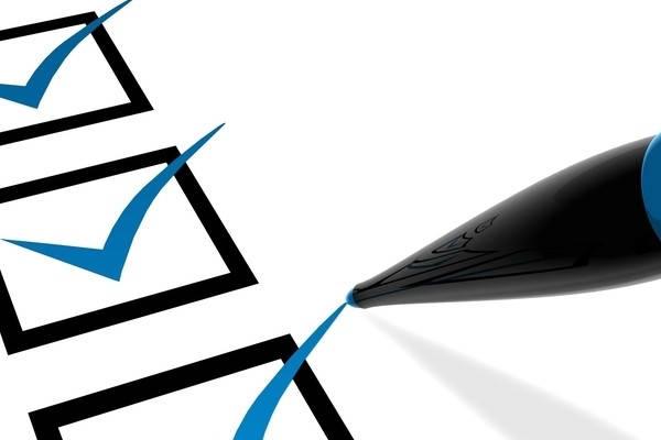 Certificado de alumno regular UBA checklist