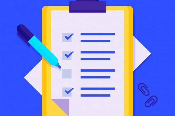 Certificado de nacido vivo checklist