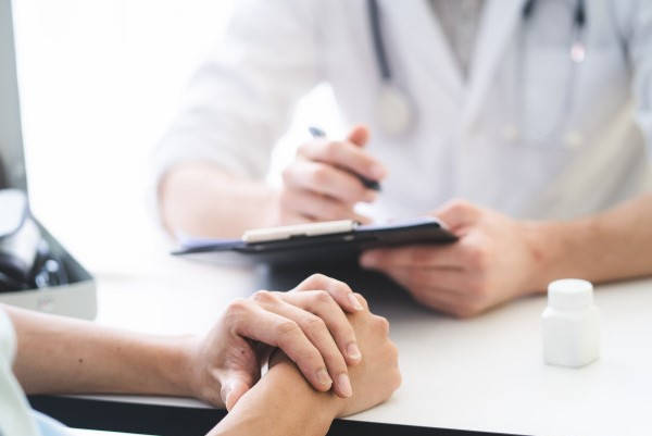 Certificado ley HIPAA medico explicando