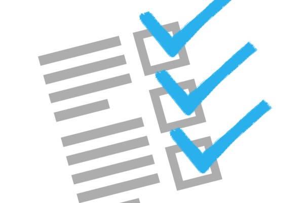 Certificado matrimonio Puerto Rico checklist