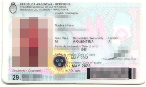 Cuales son los requisitos para votar en Argentina