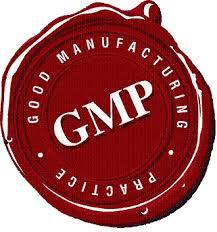 GMP de Buenas Prácticas