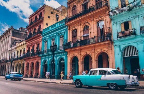 Lugares para visitar en Cuba