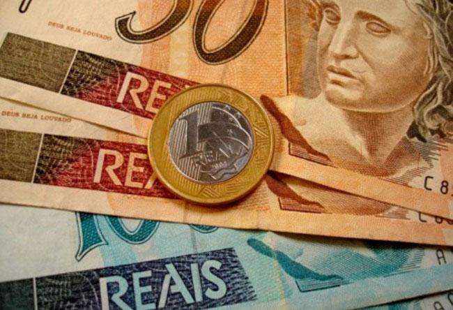 Moneda brasileña