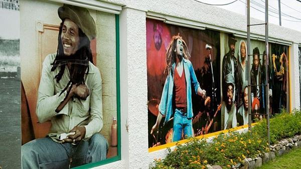 Museo Bob Marley