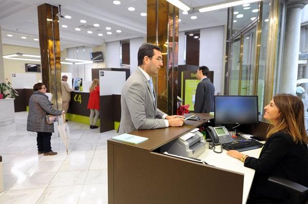 Oficina Bancaria
