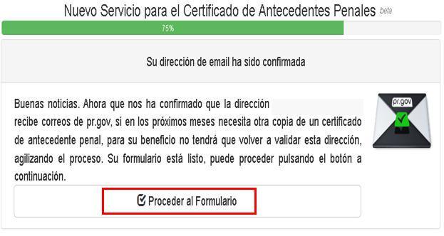 Certificado de buena conducta