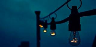 luz electrica