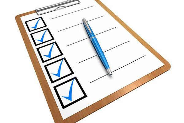 Requisitos para cambio de titularidad epec checklist