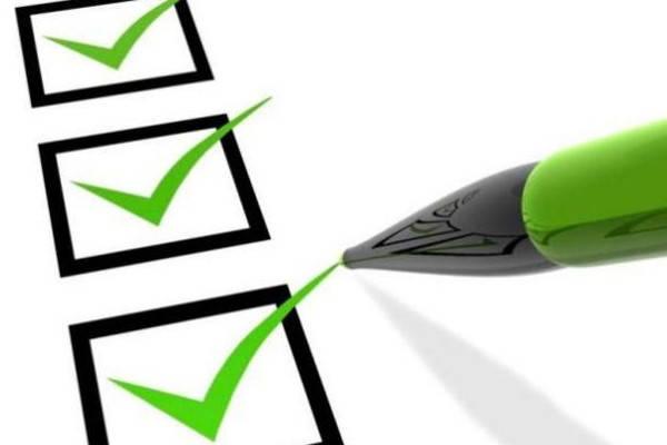 Requisitos para trabajar en walmart checklist