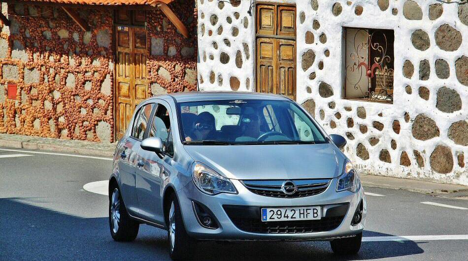 alquilar un auto en Argentina