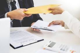 ¿Dónde y cuando entregar el formulario?