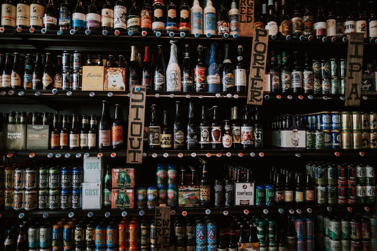 cervecería Argentina