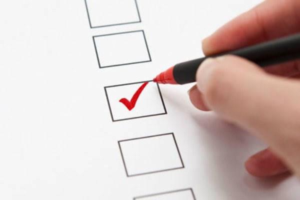 checklist requisitos para prestamos en cooperativas