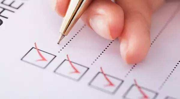 checklist requisitos para traspaso de vehículo